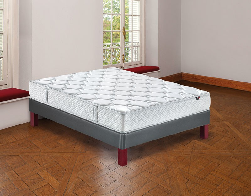 matelas h tellerie epeda pro 1500. Black Bedroom Furniture Sets. Home Design Ideas