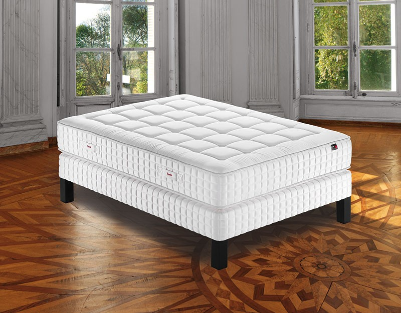 matelas ep da pro 5200. Black Bedroom Furniture Sets. Home Design Ideas