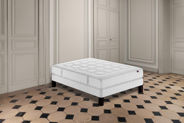 sommier support 140 ep da. Black Bedroom Furniture Sets. Home Design Ideas