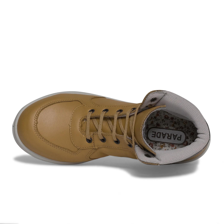 Chaussures Parade noires femme L0hEU - potassium.arca-criminologie.fr 7969bd309e1b