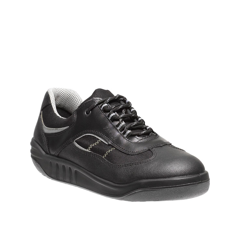 YMFIE printemps et l'été nouveau style de mode simple et a souligné chaussures Chaussures pour femmes.37 EU black Chaussures Jerica 7834 Parade Noir 37 FSUqD