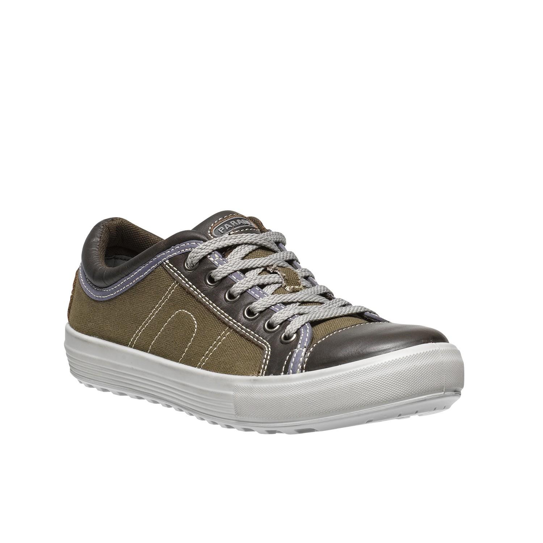 76a278d262e5 Chaussures de sécurité - Parade - Vance- Marron