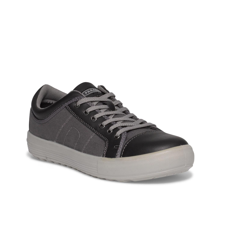 Chaussures De Securite Vance Gris Parade nglyXrN