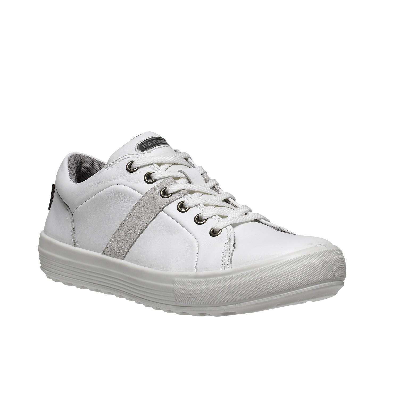 Chaussures de s curit parade varges blanc - Chaussure de securite blanche ...