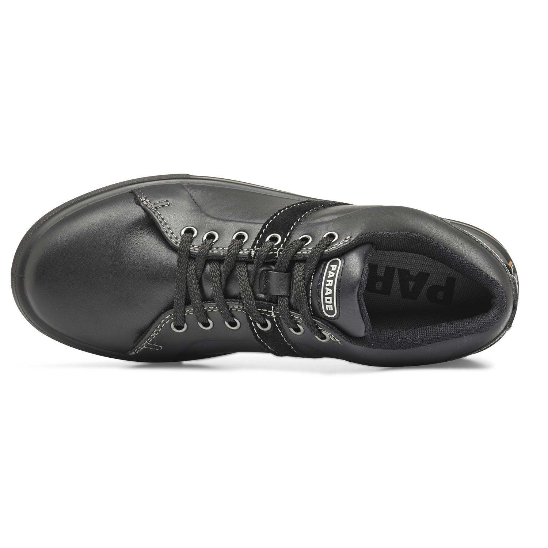 de Parade Chaussures Varges sécurité Noir qWUURdYw