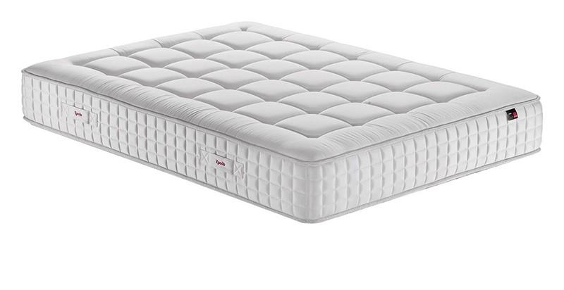 matelas epeda pro 5400 de qualit h tellerie arberi. Black Bedroom Furniture Sets. Home Design Ideas
