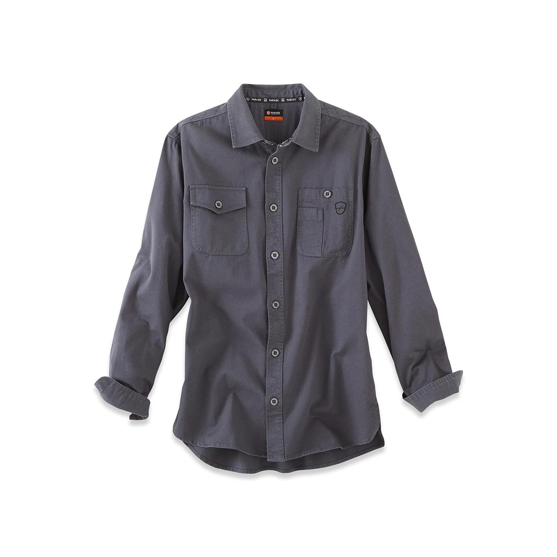 0478e744f6a1a Sur-chemise coupe droite Oderzo - Parade