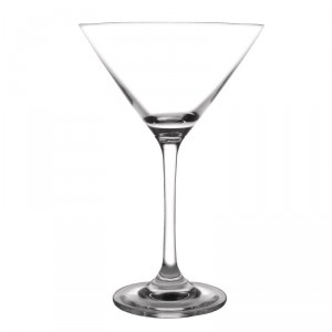 Lot de 6 verres à Martini (14,5 ou 27,5 cl) - VEIG