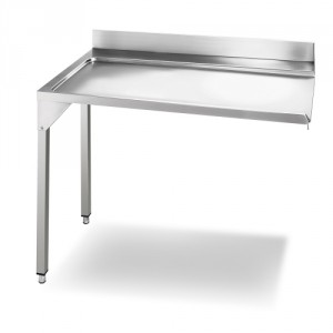 Table neutre 120 cm - WT05