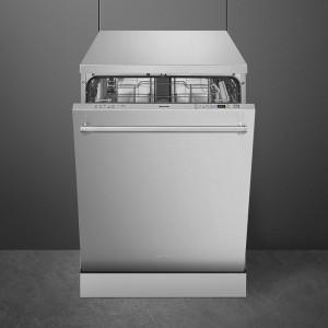r frig rateur pose libre tout utile fa45x2pne smeg. Black Bedroom Furniture Sets. Home Design Ideas
