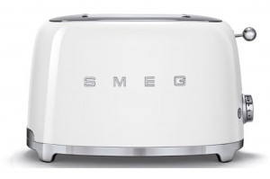 Grille-pain 4 tranches années 50 TSF02 - SMEG