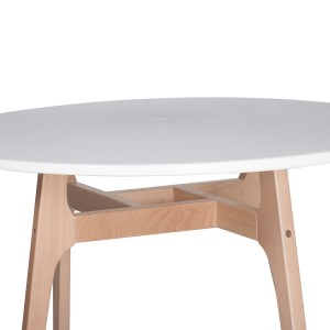 Table ronde - Mikaela