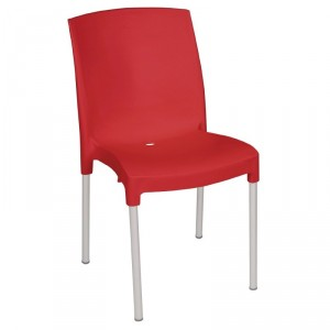 Chaise bistro empilable - Annick