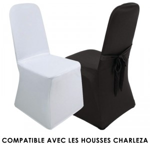 Chaise empilable - Charleza