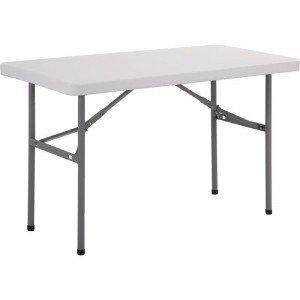 Table pliante L.120 - Charleza