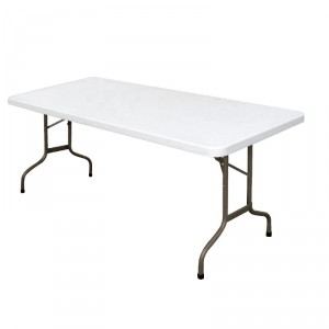 Table pliante L.180 - Charleza