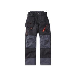Pantalon high-tech denim/lycra parade - BRASOV