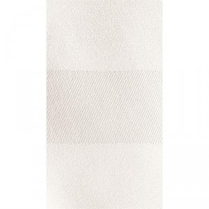 Serviettes bande satin CE454 - Lot de 10