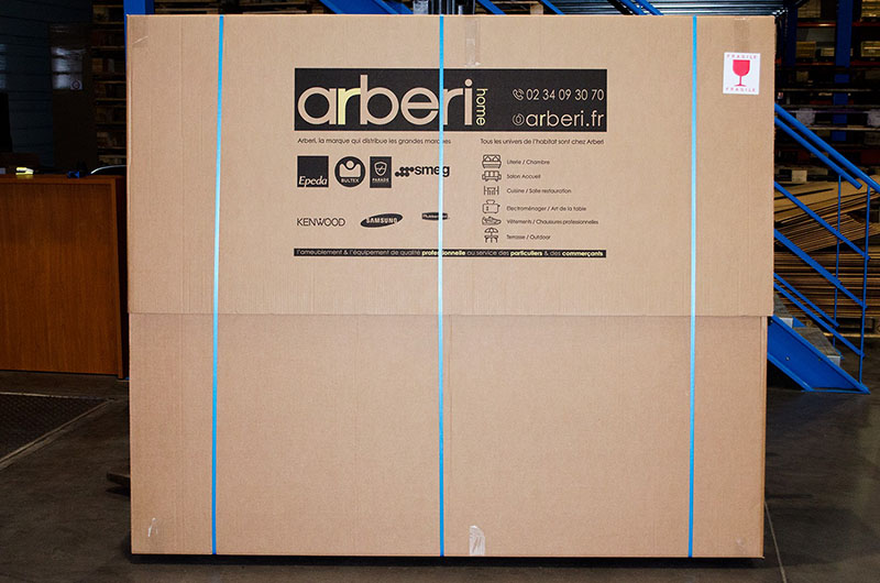 ensemble literie h tellerie matelas et sommier epeda pro 5400 arberi. Black Bedroom Furniture Sets. Home Design Ideas